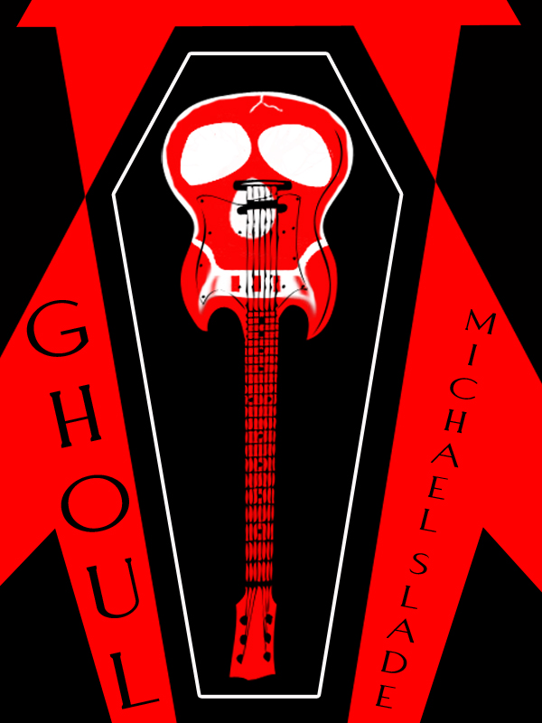 E book cover Ghoul