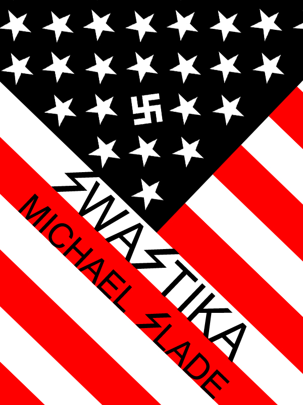 E book cover Swastika