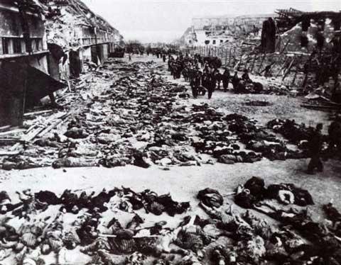 special x morgue swastika